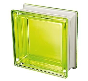 Pustak szklany luksfer Q19 Berillo T Met Seves Design