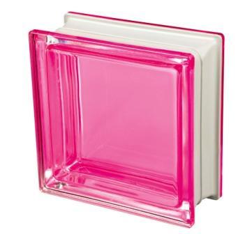 Pustak szklany luksfer Q19 Corallo T Met Seves Design