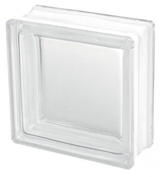 Pustak szklany luksfer Q19 Neutro T Seves Design