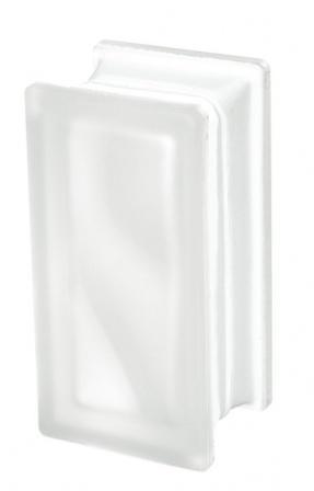 Pustak szklany luksfer R09 Neutro O Sat Seves Design