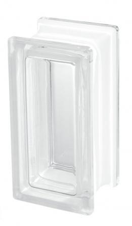 Pustak szklany luksfer R09 Neutro T Seves Design
