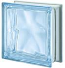 Luksfer pustak szklany Q19 Aquamarina O Met Seves Design