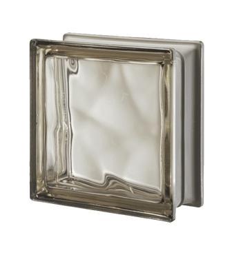 Luksfer pustak szklany Q19 Siena O Met Seves Design