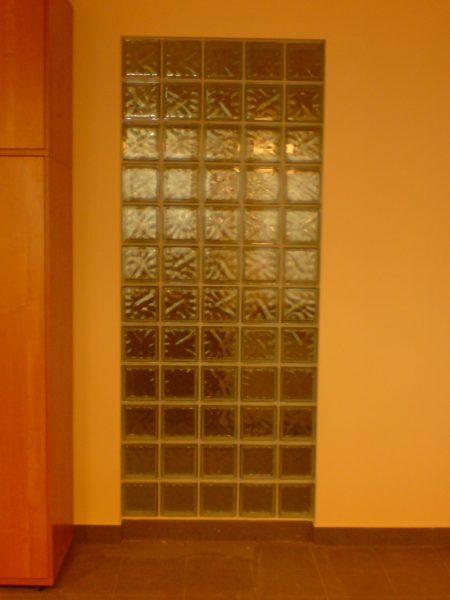 Pustaki szklane luksfery glasspol realizacje